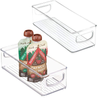 Refrigerator Organizer Bins for Fruit