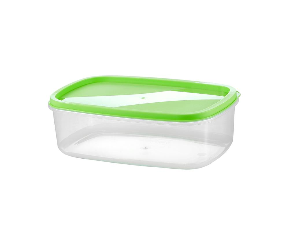 7 Pieces Set Airtight Portable Food Storage Containers