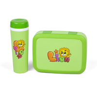 School kids lunch box, bento box for kids