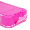 Kids bento lunch box 4 compartment