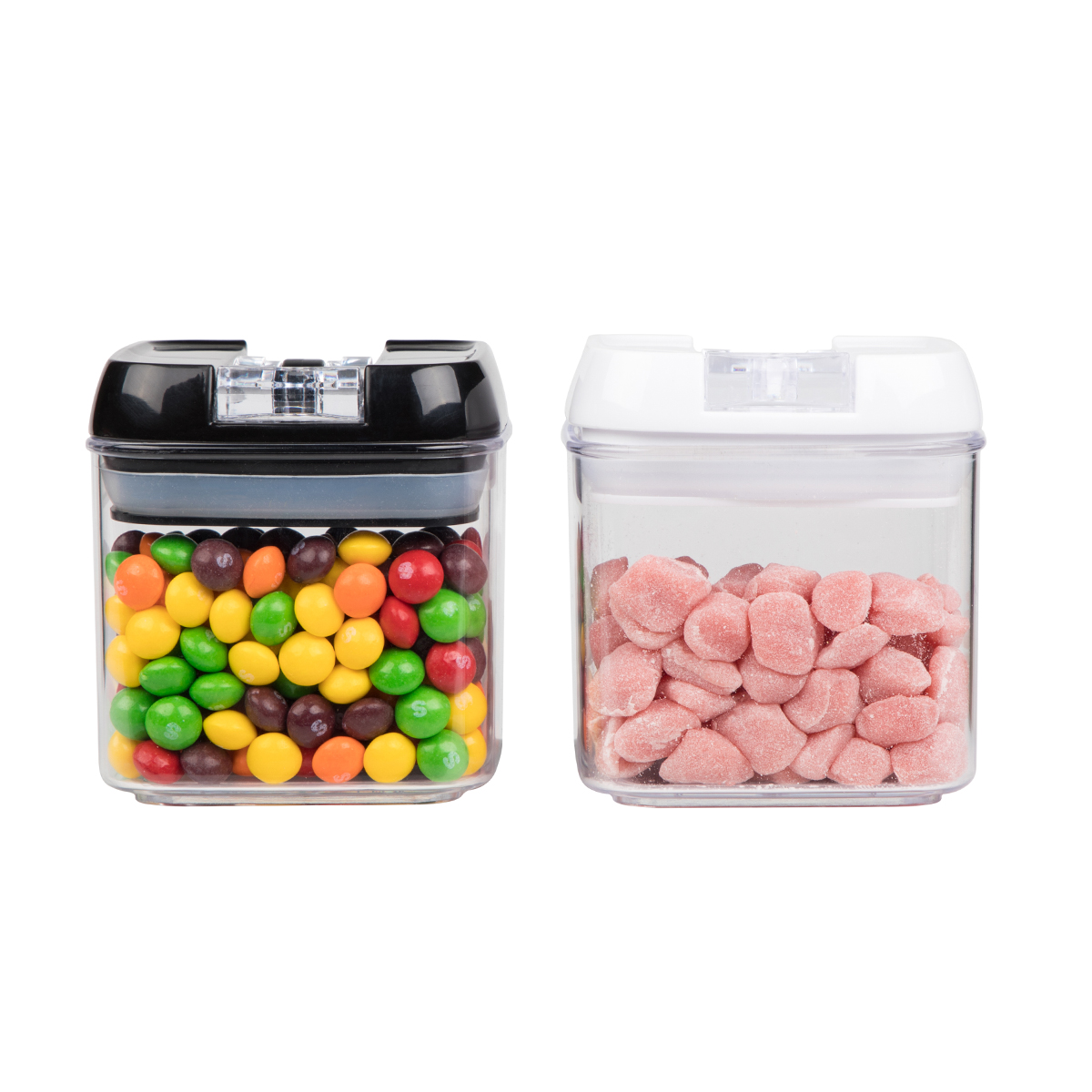 Food Storage Containers with Lids Airtight 12 PCS Set
