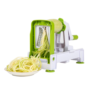 Multifunctional Vegetable Spiral Slicer