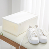Stackable Shoe Storage Boxes